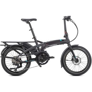 Tern Faltrad Vektron S10 Fahrrad E-Bike 10 Gang Alu 25 km/h Kettenschaltung