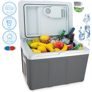 XXL 45 Liter 2in1 Kühlbox