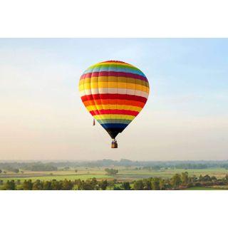 Jochen Schweizer Geschenkgutschein: Romantische Ballonfahrt Schwäbische ALB
