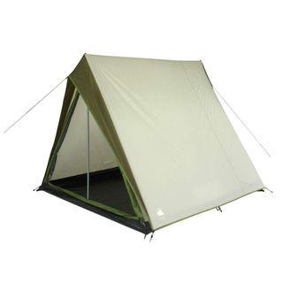 10T Zelt Dundas 3 Mann Hauszelt wasserdichtes Campingzelt