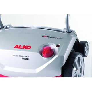 AL-KO Combi Care 38 E Comfort