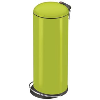 Hailo TOPdesign L Mülleimer aus Stahlblech