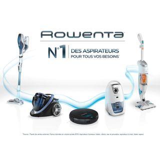 Rowenta RO3731EA Compact Power Cyclonic
