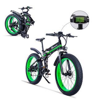 Shengmilo Elektrofahrräder 26 Zoll