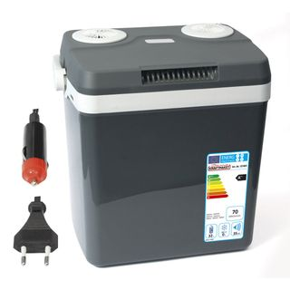 Dino Kraftpaket 131001 Kühlbox 12V 230V