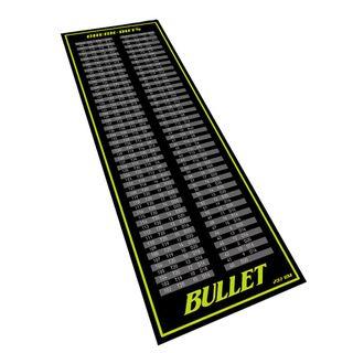 Bullet Hochwertige Turnier Dartmatte