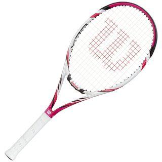 Wilson Six Two TNS RKT W/O Tennisschläger