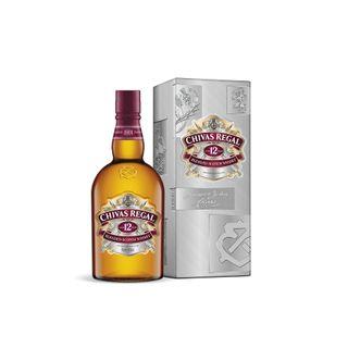 Chivas Regal 12 Jahre Premium Blended Scotch Whisky