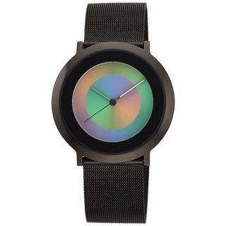 Colour Inspiration Unisex-Armbanduhr Inspiration One Life Analog
