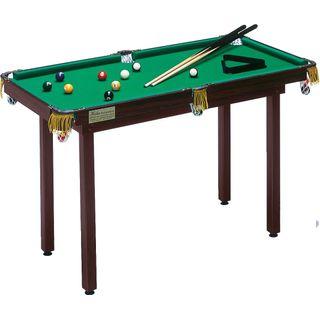 Heiku Billardtisch Sport Mini-Pool