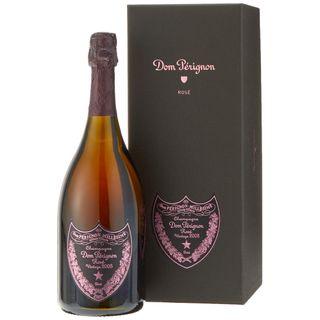 Dom Pérignon Rosé Vintage 2004