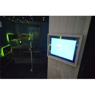 Video-Sauna AGNETHA