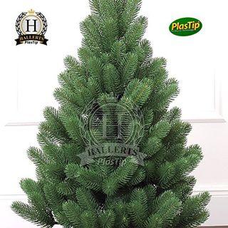 Spritzguss Weihnachtsbaum.Kunstlicher Spritzguss Weihnachtsbaum Premium Edeltanne