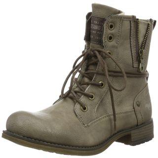 Mustang Damen 1139-630-318 Biker Boots