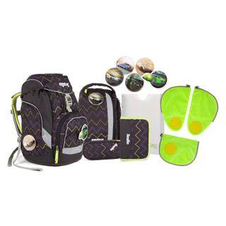 Ergobag pack Schulrucksack Set 6 tlg. Drunter und DrüBär