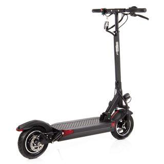 wizzard elektro city scooter 2 5 plus 500 w motor 100 km reichweite 40 km h alarmanlage. Black Bedroom Furniture Sets. Home Design Ideas