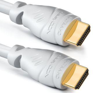 deleyCON 3m Hdmi Kabel Hdmi 2.0