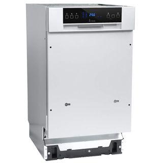 KKT KOLBE GSI452ED Geschirrspülmaschine teilintegrierbar