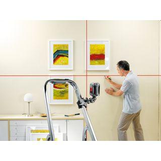 Skil Kreuz-Linienlaser LL0511 Arbeitsbereich 10 m
