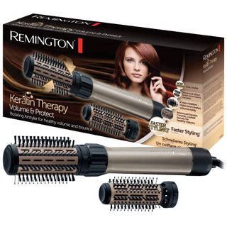 Remington AS8110 Warmluftbürste Keratin Therapy Volume & Protect