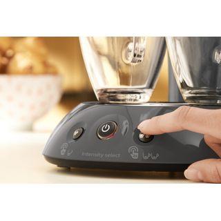 Philips Senseo HD6556/00 Kaffeepadmaschine