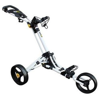 Go Golf Trolley Masters iCart GO