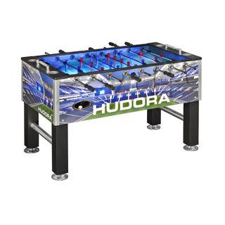 HUDORA Kicker-Tisch Neapel mit Beleuchtung
