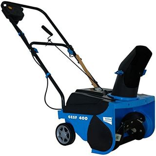 Güde 94569 Elektro-Schneefräse 1600W GESF400