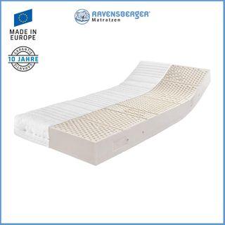 Ravensberger Matratzen® Natur Latexmatratze ÖKO-TEX® 100 LATEXCO