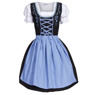 Bongossi-Trade Dirndl BT4100D