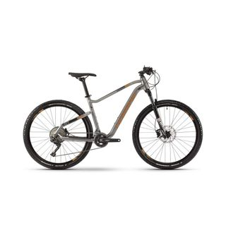 HAIBIKE Seet HardSeven 6.0 27.5'' MTB Fahrrad grau