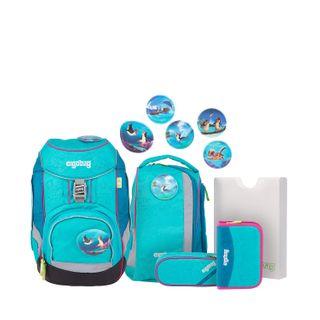 ergobag Hula HoopBear Kinder-Rucksack