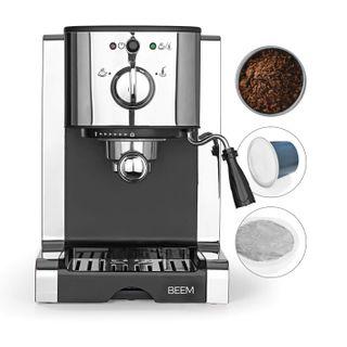 Beem 03260 Perfect Espresso-Siebträgermaschine