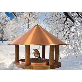 Gardenlife Vogelhaus bestes dänisches Design