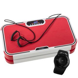 skandika 900 Plus Vibrationsplatte