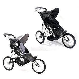 Jogger Buggy S10 Kinderwagen Sportwagen Stroller Babywagen