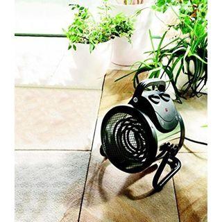 Gewächshausheizung Palma 2 kW