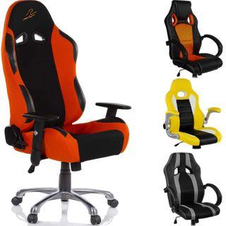 RACEMASTER Racing Bürostuhl Gaming Stuhl
