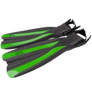 Madcat Belly Boot Fins XL