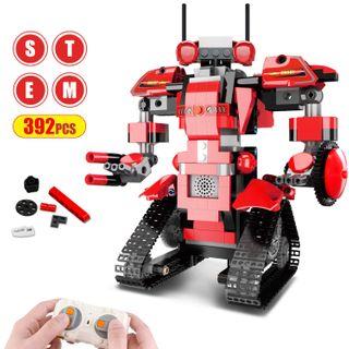Anysun Bausteine RC Roboter