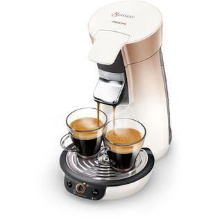 "Philips Senseo HD6566/30""Viva Café"" Kaffeepadmaschine 1450"