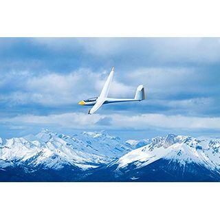 Jochen Schweizer Geschenkgutschein: Segelfliegen