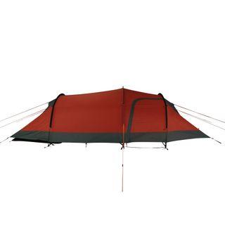 NatureFun 3 4 Personen Camping Zelt Wasserdichtes Trekking