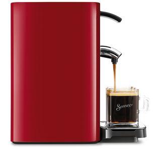Philips Senseo Quadrante HD7865/80 Kaffeepadmaschine