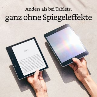 Kindle Oasis (8GB)