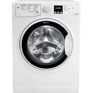 Bauknecht WM 62 Slim Waschmaschine Frontlader