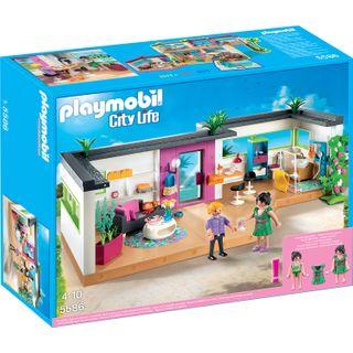 Playmobil 5586 Gästebungalow