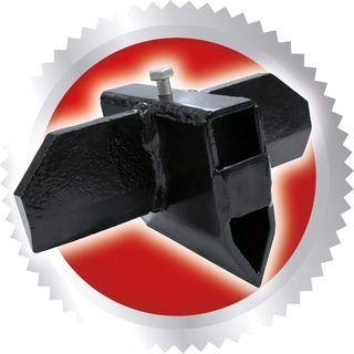Scheppach Holzspalter LV10