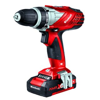 Einhell TE-CD 18 Li Power X-Change