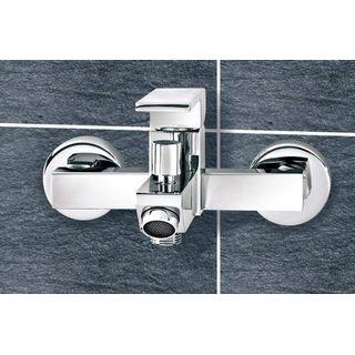 badkomfort Design Wannenfüllarmatur Monaco Wasserhahn Badewanne